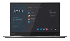 Lenovo ThinkPad X1 Yoga (20UB0033RT)