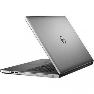 Dell Inspiron 5758 (I573410DDLELKS) Silver