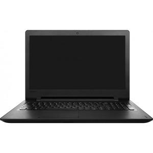 Lenovo IdeaPad 110-15IBR (80T7004TRA) Black