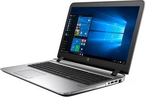 HP ProBook 450 G3 (W4P29EA)