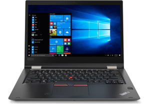 Lenovo ThinkPad X380 Yoga (20LH001HRT) Black