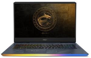 MSI GE76-10UH Dragon Edition Tiamat (GE7610UH-617UA)