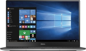 Dell XPS 13 9360 (X3716S3NIW-60S) Silver