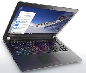 Lenovo IdeaPad 100-14IBY (80MH00A1UA) Black