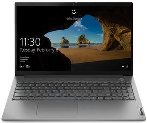 Lenovo ThinkBook 15 (20VE0007RA)
