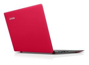Lenovo IdeaPad 100S-14IBR (80R9009SUA) Red
