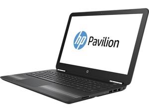 HP Pavilion 15-au006ur (F4V30EA) Black