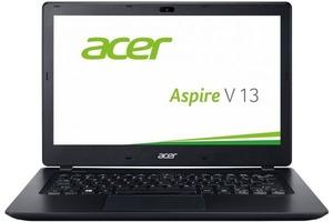 Acer Aspire V3-372-P21C (NX.G7BEU.007) Black