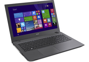 Acer Aspire E5-573G-76KH (NX.MVREU.015) Black-Grey