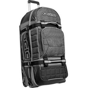 Ogio Rig 9800 Wheeled Bag Black (121001.03)