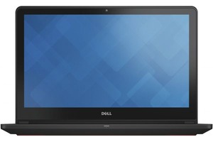 Dell Inspiron 7559 Black (I7571610SNDW-46)