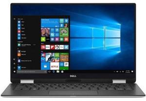 Dell XPS 13 9365 (9365Fi58S2IHD-WSL) Silver