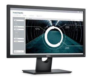 Dell E2218HN Black (210-AMLV)
