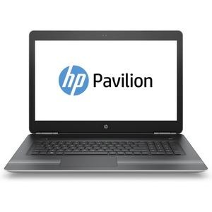 HP Pavilion 17-ab001ur (W7T31EA) Natural silver