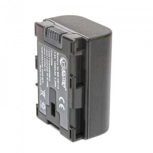 ExtraDigital JVC BN-VG114 (chip) (BDJ1310)