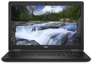 Dell Latitude 5590 (N062L559015EMEA_UBU) Black