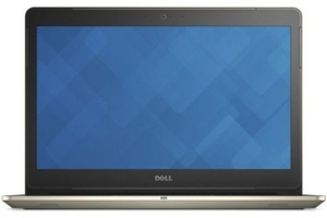 Dell Vostro 5459 (MONET14SKL1605_008_win) Gold-Grey
