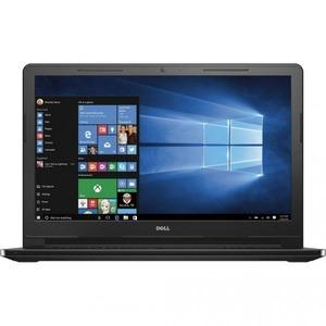 Dell Inspiron 3558 (I35545DDLELK) Black
