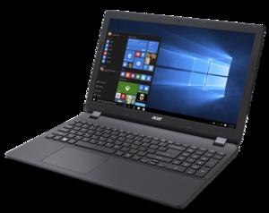 Acer Extensa EX2530-P26Y Black (NX.EFFEU.017)