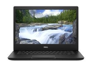 Dell Latitude 3300 (N015L330013ERC_UBU) Black