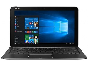 ASUS Transformer Book T302CA-FL027T Black