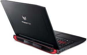 Acer Predator 15 G9-593-517X (NH.Q16EU.006) Black
