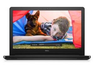 Dell Inspiron 5558 (I555810DDL-T1S) Silver