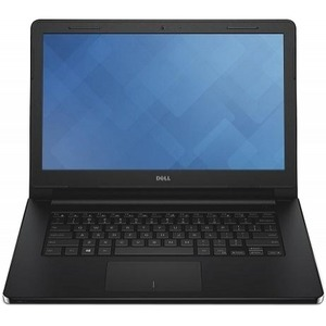 Dell Inspiron 3552 (I35C25NIW-46) Black