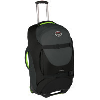 OGIO Rocker RB Black Pindot (117054.317)