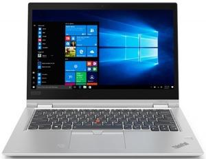 Lenovo ThinkPad X380 Yoga (20LH001PRT) Silver