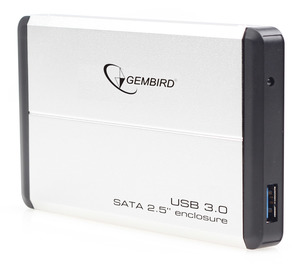 Gembird EE2-U3S-2-S
