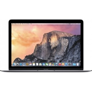"Apple MacBook 12"" Retina (MLH72UA/A) Space Gray"