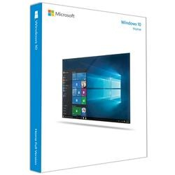 MS Windows 10 Home 64-bit English 1pk DVD OEM (KW9-00139)
