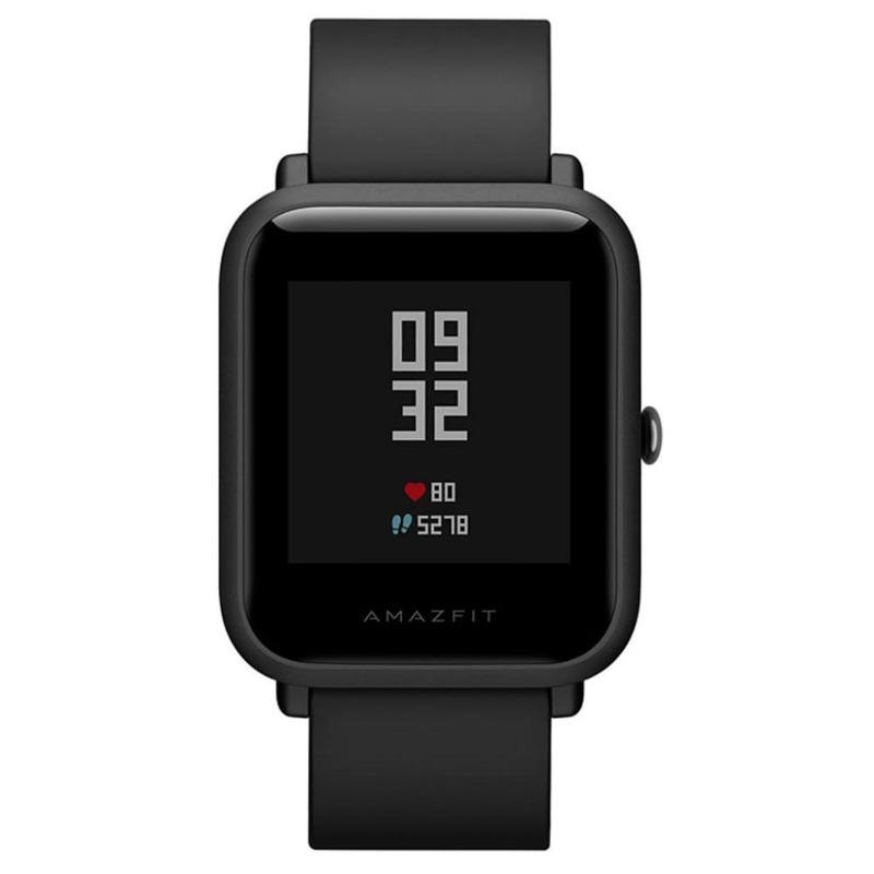 Розумний годинник Xiaomi Amazfit Bip Black (UYG4021RT ... caa9991cef279