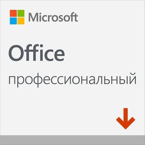 Microsoft Office Pro 2019 All Lng PKL Online CEE Only DwnLd C2R NR (269-17064)