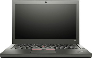 Lenovo ThinkPad X250 Black (20CLS2NL0D)
