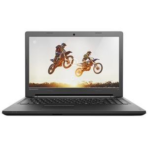 Lenovo IdeaPad 110-15IBR (80T7004QRA) Black