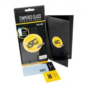 iSG Tempered Glass Pro Sony Xperia XZ1 (SPG4409)