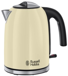Russell Hobbs 20415-70 Colours Plus Classic Cream
