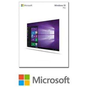 MS Windows 10 Pro 32/64-bit на 1ПК ESD (FQC-09131)