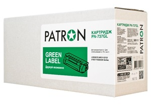 PATRON CT-CAN-737-PN-GL