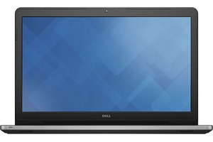 Dell Inspiron 5749 (I57P45DIL-46S) Silver
