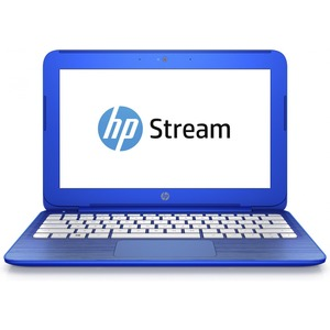 HP Stream 11-r000ur (N8J54EA) Blue