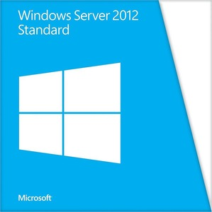 MS Windows Server Standart 2012 x64 R2 (P73-06174)
