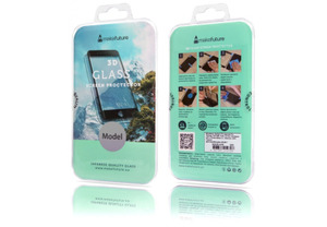 MakeFuture 3D Samsung S9 Plus Black (MG3D-SS9PB)