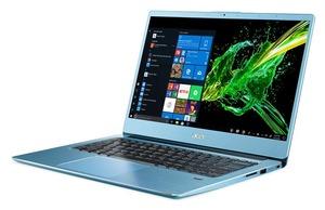 Acer Swift 3 SF314-41-R44T (NX.HFEEU.024) Glacier Blue