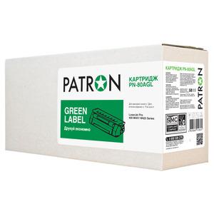 PATRON CT-HP-CF280A-PN-GL (PN-80AGL)