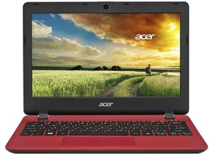 Acer Aspire ES1-131-C950 (NX.G17EU.006) Red