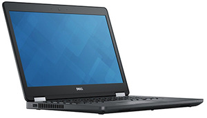 Dell Latitude E5470 Black (N009LE5470U14EMEA_win)