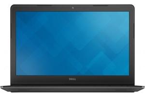 Dell Latitude 3550 Black (CA004L3550EMEA_UBU)
